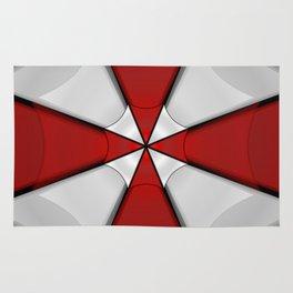 Resident Evil Umbrella Rug