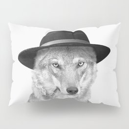 WOODY HUTSON Pillow Sham
