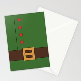 Elf Stationery Cards