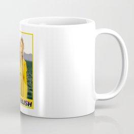 billie eilish merch Coffee Mug