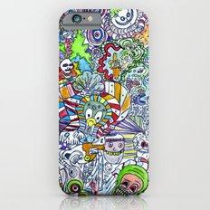 FUNHOUSE iPhone 6s Slim Case