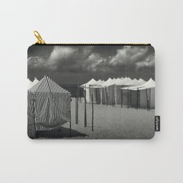Nazare Beach Carry-All Pouch