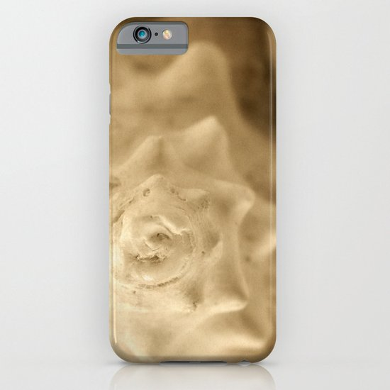 Seaside Secrets iPhone & iPod Case