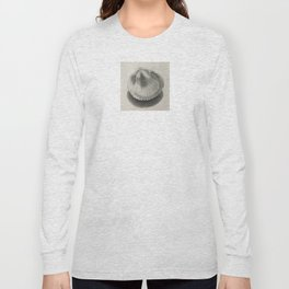 Cockle Shell Long Sleeve T-shirt