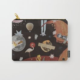 On the Sun Carry-All Pouch