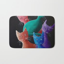 Catz Catz Catz Bath Mat