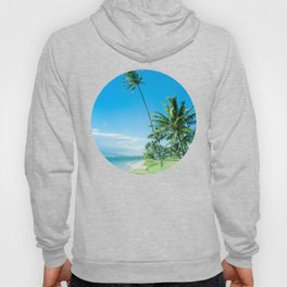 Waipuilani Beach Kīhei Maui Hawaii Hoody