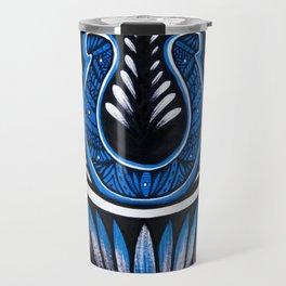 Colts Poly Style Travel Mug