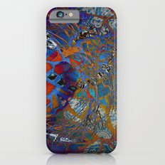 Mosaic Abstract Slim Case iPhone 6s