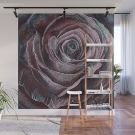 Ethereal Beauty Wall Mural