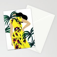 Proenza Schouler Spring 2017 Stationery Cards