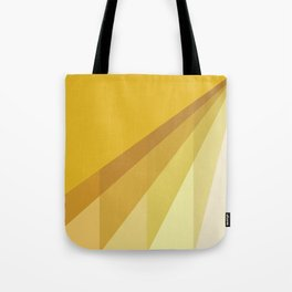 New Heights - Gold Tote Bag