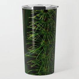 First greenery Travel Mug