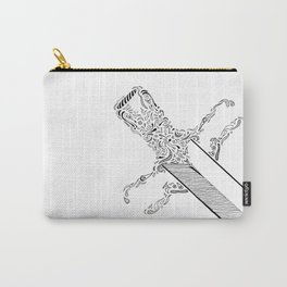 Sword of Valor Carry-All Pouch