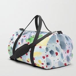 The origin of Spring 1 Duffle Bag