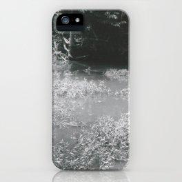 Murky Water iPhone Case