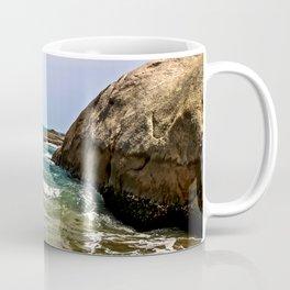 Sri Lankan Beach Coffee Mug
