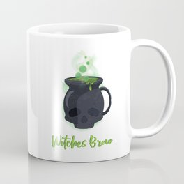 Witches Brew, pick your poison or coffee of choice Coffee Mug