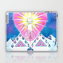 Sun of God Laptop & iPad Skin