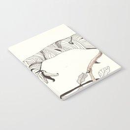 Woodpecker Notebook