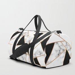 Marble III 003 Duffle Bag