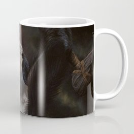 THE MISSING 2 PERCENT Coffee Mug