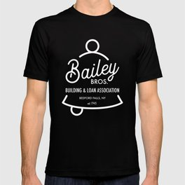 Bailey Brothers T-shirt