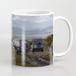 Where to next? Coffee Mug