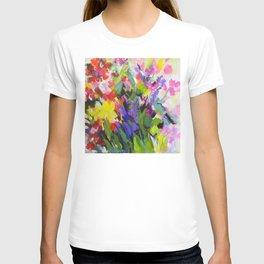 Garden Melody T-shirt