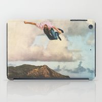 fall iPad Cases featuring Fall by Sarah Eisenlohr