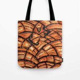 Orixás - Obá Tote Bag