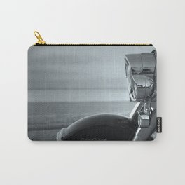 American motorcycle. Carry-All Pouch