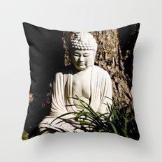 Peace Throw Pillow