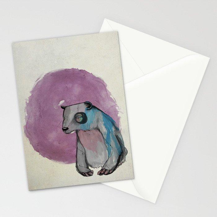 SLEEPER Stationery Cards