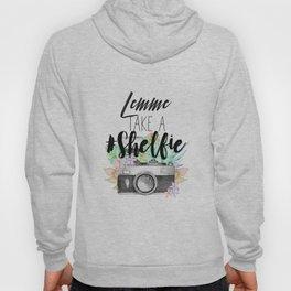 Lemme Take a #Shelfie Hoody
