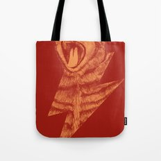 Get Out Of My 9th Life Tote Bag