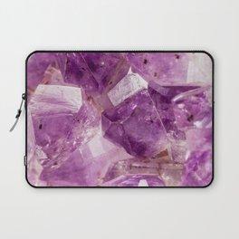 Sugar Plum Fairy Crystals Laptop Sleeve