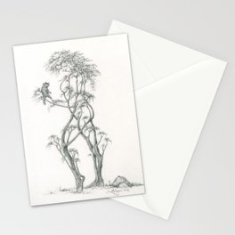 In Confidence Stationery Cards