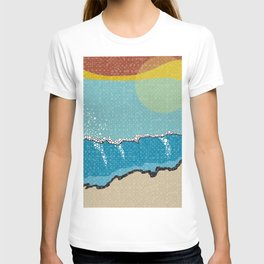 Sunrise I T-shirt