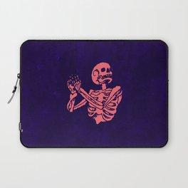 Dance Macabre 1 Laptop Sleeve