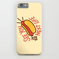 Eternal Hot Dog iPhone 6s Slim Case