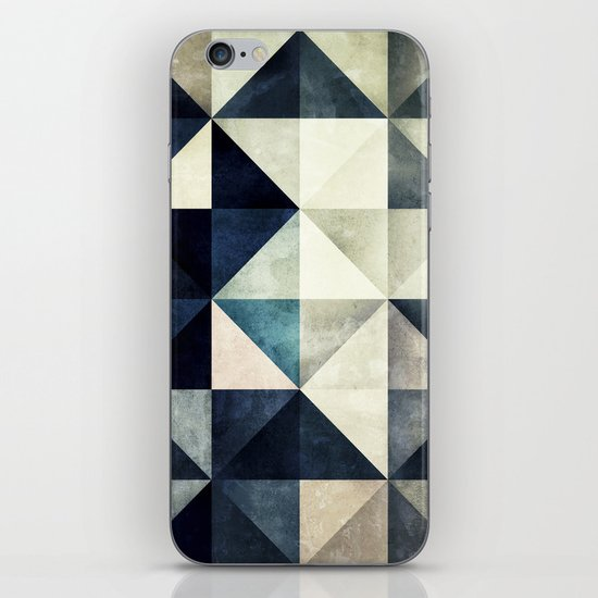 GLYZBRYKS iPhone & iPod Skin