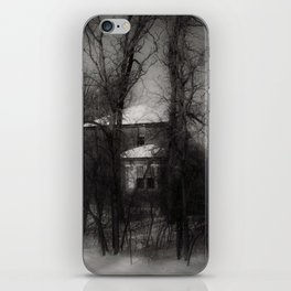 The Dead of Winter iPhone Skin
