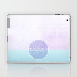 think carefully Laptop & iPad Skin
