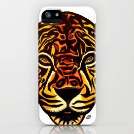 Jag iPhone Case