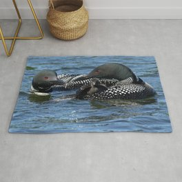 Family Brunch Rug