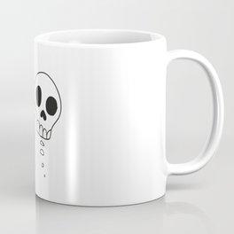 STOP WHINING. Coffee Mug