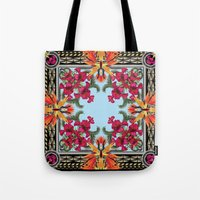 givenchy Tote Bags featuring Givenchy Print by I Love Decor