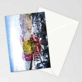 Coloraaaaado Stationery Cards