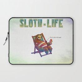 SLOTH LIFE fig. 6. Laptop Sleeve